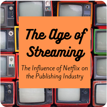 The Age Of Streaming