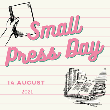 Small Press Day 2021: Connecting Through Grassroots Comics