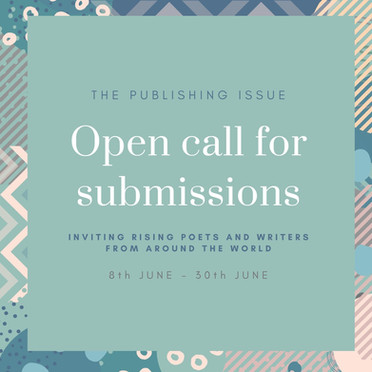 A Spotlight: The Publishing Issue
