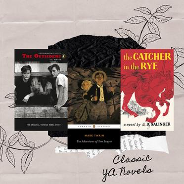 Classic Young Adult Novels