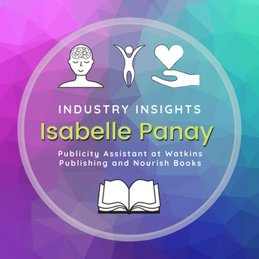 Industry Insights: Isabelle Panay