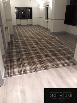 Carpet & Laminate