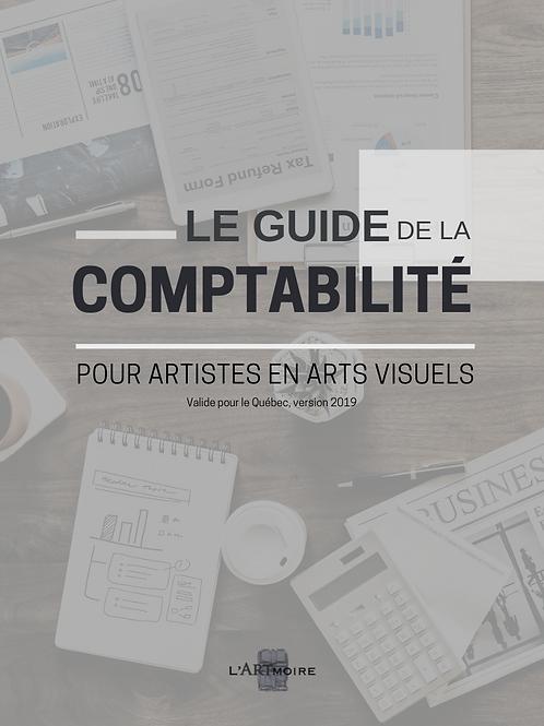 Le guide de la comptabilité pour artistes
