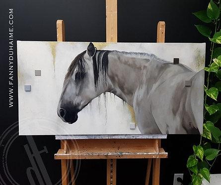 Allégresse - Série Equine