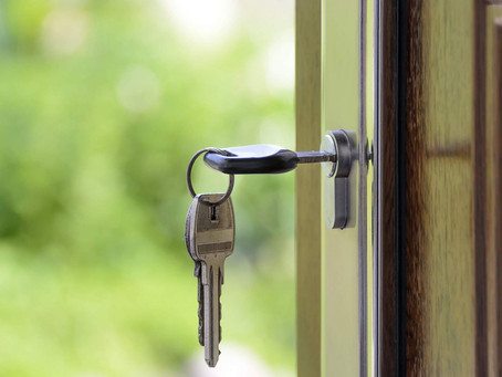 The Buying Process: Preparing for Closing on Your New Home