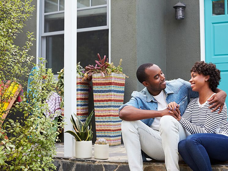 The Biggest Mistakes First-Time Homeowners Make
