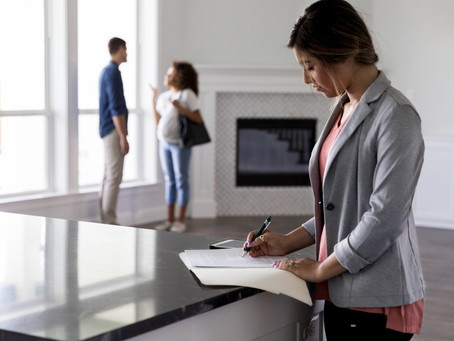 The Buying Process: Appraisal