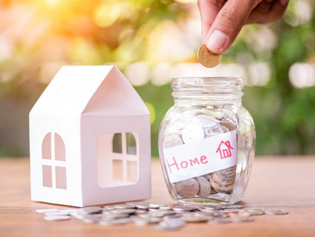 Find Extra Money for a Down Payment