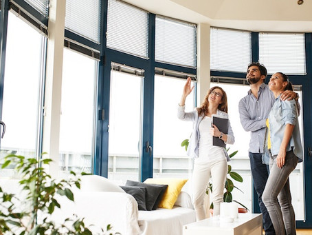 The Buying Series: Let's Go Shopping for Your New Home!