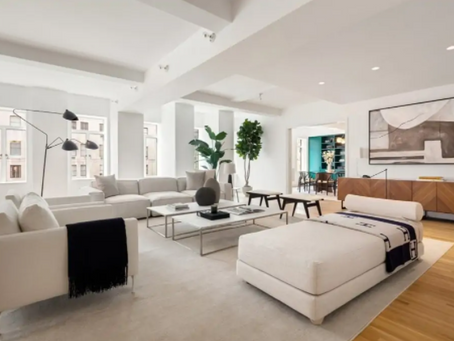 Designing a Space that Promotes Living with Less