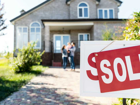 The Buying Process: Closing Day