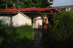 Pavillon - Appartements im Park