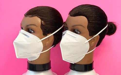 2x KN95 Mask