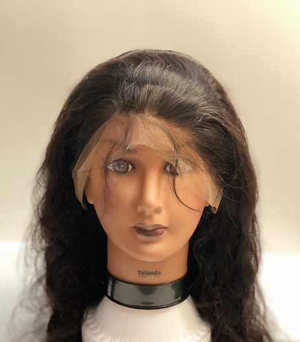 Body Wave Frontal Wig/unit