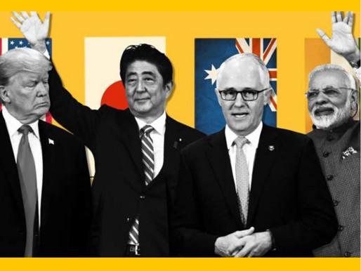 QUAD: The Indo-Pacific Balance
