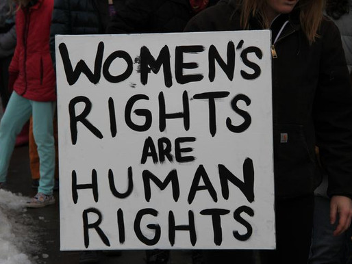 A Feminist Perspective of International Human Rights: What, How and Why?