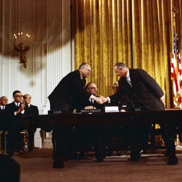 Fifty Years of the Outer Space Treaty: Challenges and Need for a New Treaty