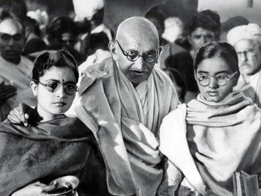 Mahatma Gandhi and Feminism