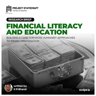 Financial Literacy and Education