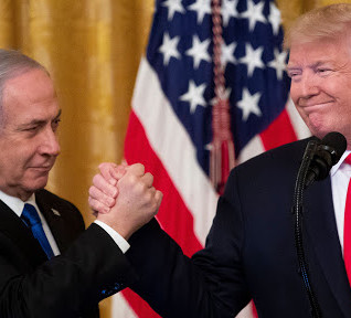 Evolving dynamics between Israel and the Middle East: Tranquility or Turbulence?