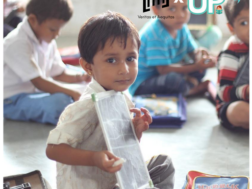 Towards Inclusivity- Rethinking barriers to education in Rural India