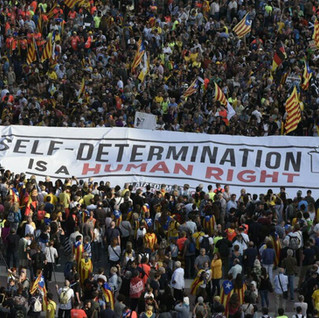Imagi-Nation: Restricted Self Determination of African Nations