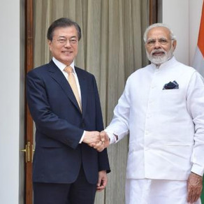 Changing Regional Dynamics: Close Scrutiny of India-South Korea Axis