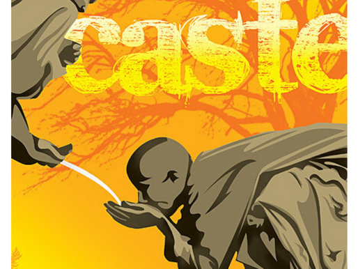 Caste: A non-factual observational review of caste from the eyes of a Tamil Brahmin Male