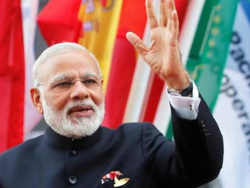 Rise of India in the New World Order