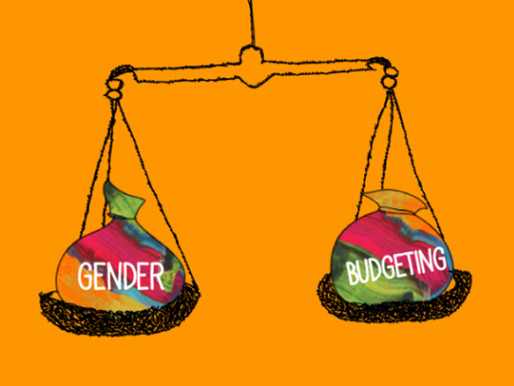 Gendered Analysis of Budget 2021