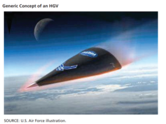 Impact and Non-Proliferation of Hypersonic Weapons Systems