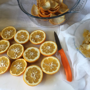 Crebinick Marmalade Day