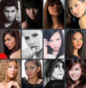 Top Modeling Agency Singapore