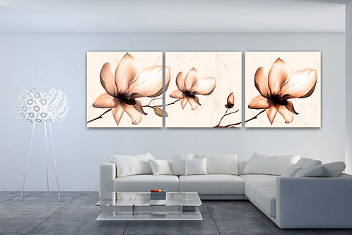 Magnolia-s 60cm x 60cm