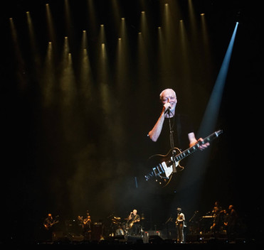 David Gilmour Was No Joke, Despite It Being April Fool's Day: A Review