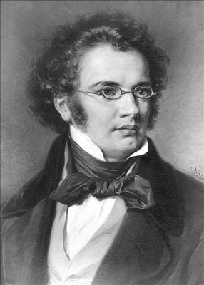 The Buffet Of Life: An Essay on the Possible Sexuality of Franz Schubert