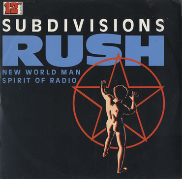 """Is Progression Allowed In Progressive Rock: How Rush's """"Subdivisions"""" Divided More Tha"""
