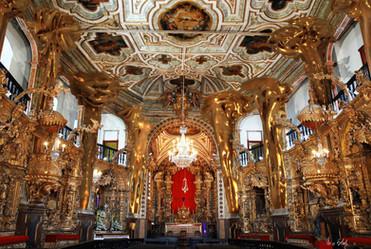The Baroque Era: A Historical Context Paper