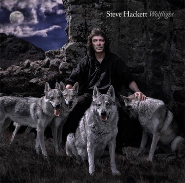 Keeping The Wolves At Bay: A Steve Hackett Concert Review