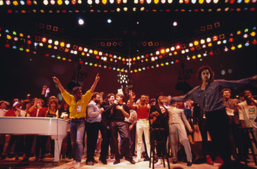 Rocking All Over The World: Looking At Live Aid 35 Years Onward