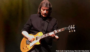 From Hackett To Holly: A Steve Hackett Concert Review & Personal Reflection
