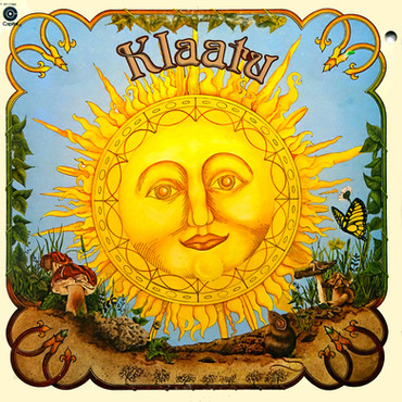 Here Comes The Sun...On A Klaatu Album! An Iconographical Analysis of Klaatu's 3:47 EST Using Pa