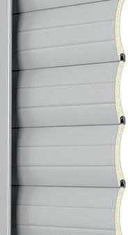 Persiana aluminio con cajón exterior