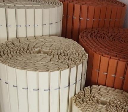 Persianas alicantinas en PVC