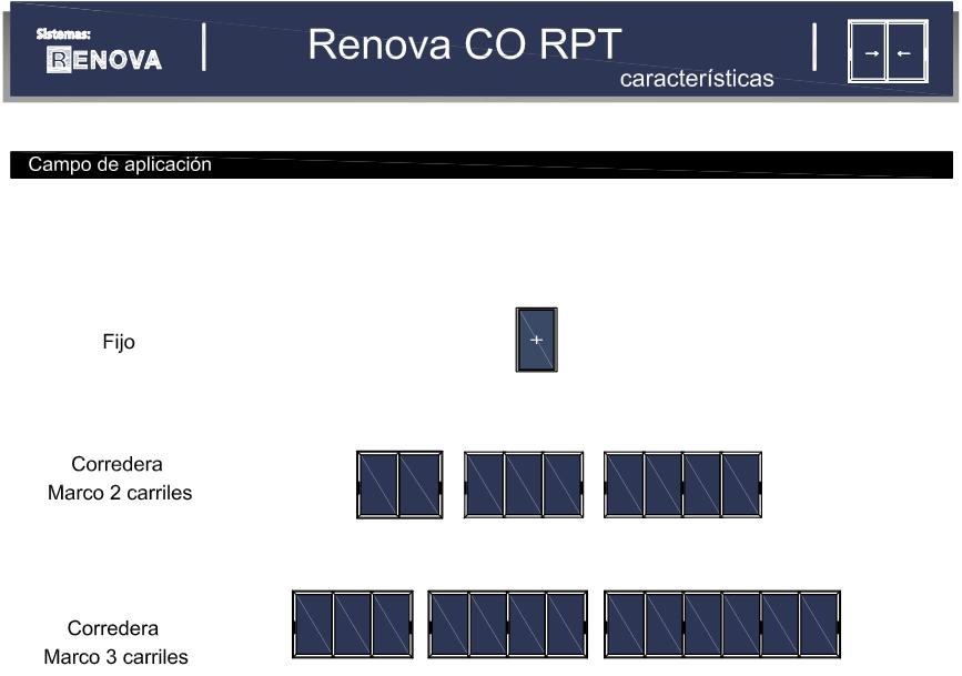 Renova CO RPT (diseños)