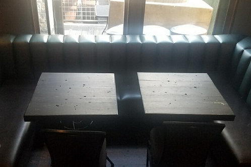 $125 Inside Sofa Lounge Seat 8 & 8 Passes-2pm-6pm