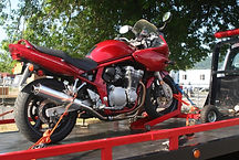 Motorcycle Tow Corvallis Benton County Albany Corvallis Eugene