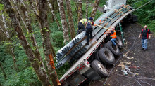 Revisiting the Biggest Tow Truck in Oregon