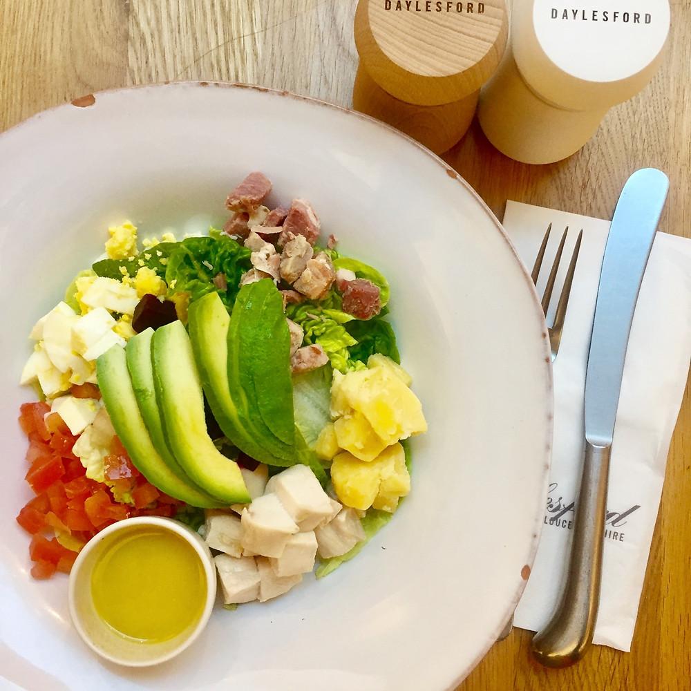 Daylesford salad
