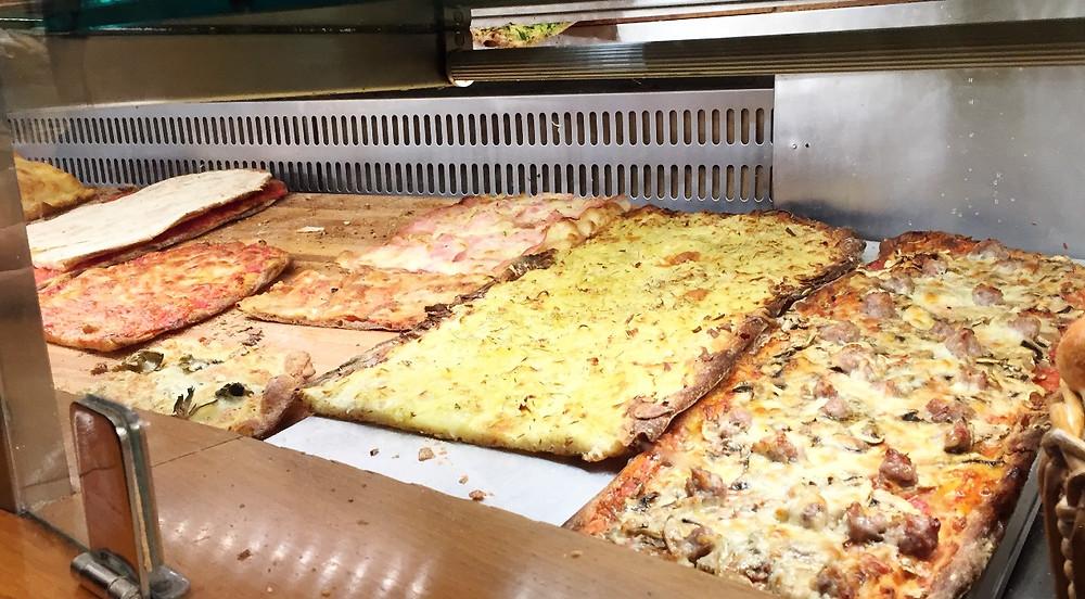 Pizza Forno Campo dei Fiori